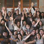 1er Startup Weekend's Organizers Summit México