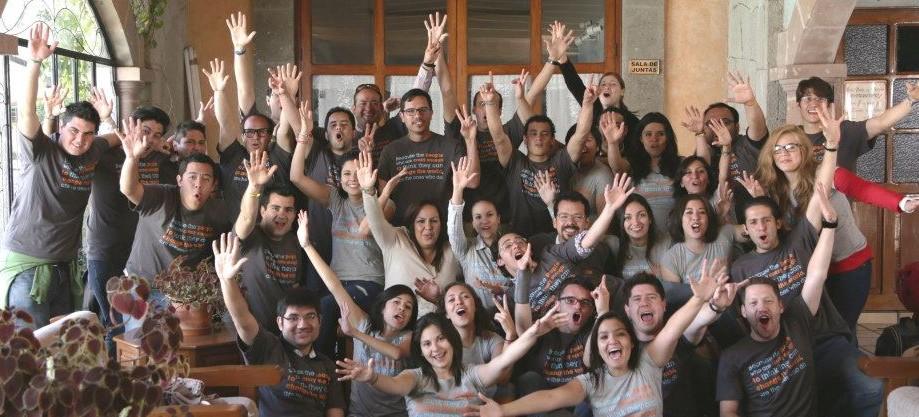 startup-weekend-organizer-mexico