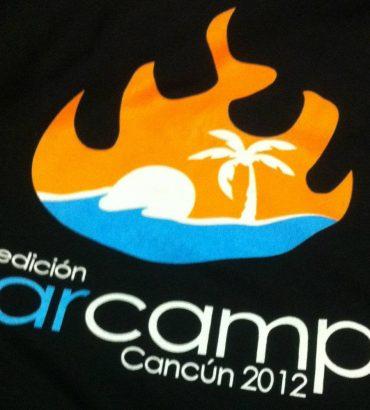 Cancún tuvo su 1ra edición del Barcamp