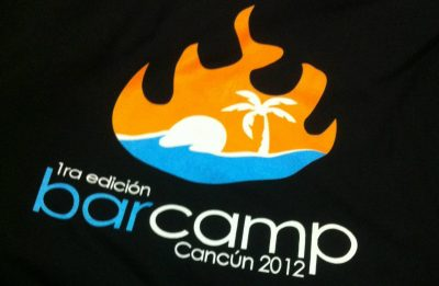 Barcamp Cancún 2012