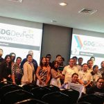 Inicia: Google Developer Group (GDG) en Cancún